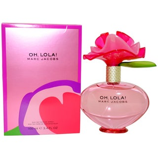 Marc Jacobs Oh Lola! Women's 3.4-ounce Eau de Parfum Spray