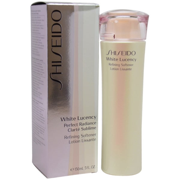 Shiseido White Lucency Perfect Radiance Refining Softener