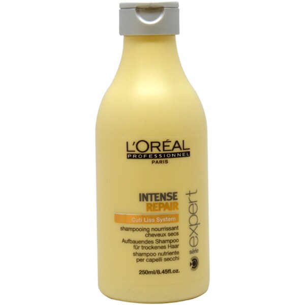 L'Oreal Professionnel Intense 8.45-ounce Repair Shampoo