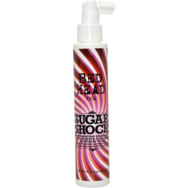 TIGI Bed Head Sugar Shock Hair 5.1-ounce Bodifying Spray