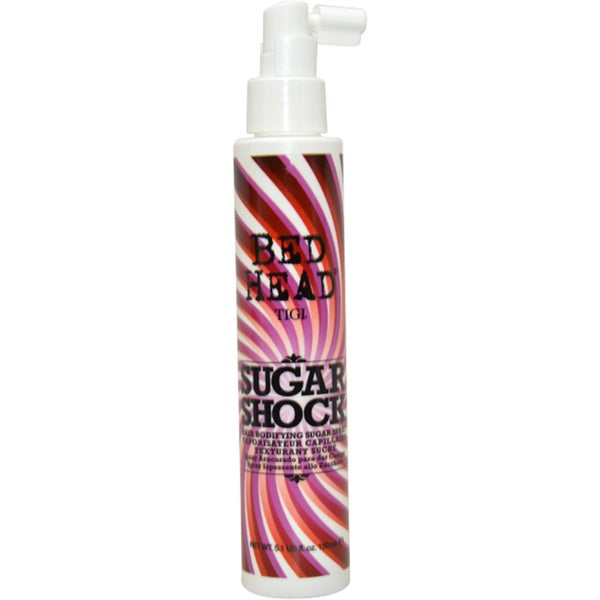 TIGI Bed Head Sugar Shock Hair 5.1-ounce Bodifying Spray