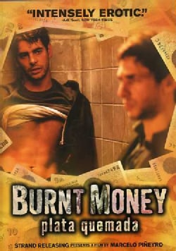 Burnt Money (DVD)