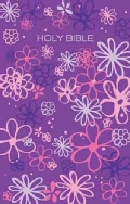 Holy Bible: International Children's Bible, Gift & Award Bible, Girls Edition (Paperback)