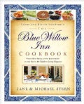 The Blue Willow Inn Cookbook (Paperback)