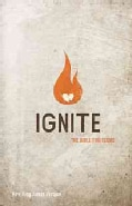 Nkjv Ignite: The Bible for Teens (Hardcover)