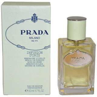 Prada Milano Infusion D'Iris Women's 1.7-ounce Eau de Parfum Spray