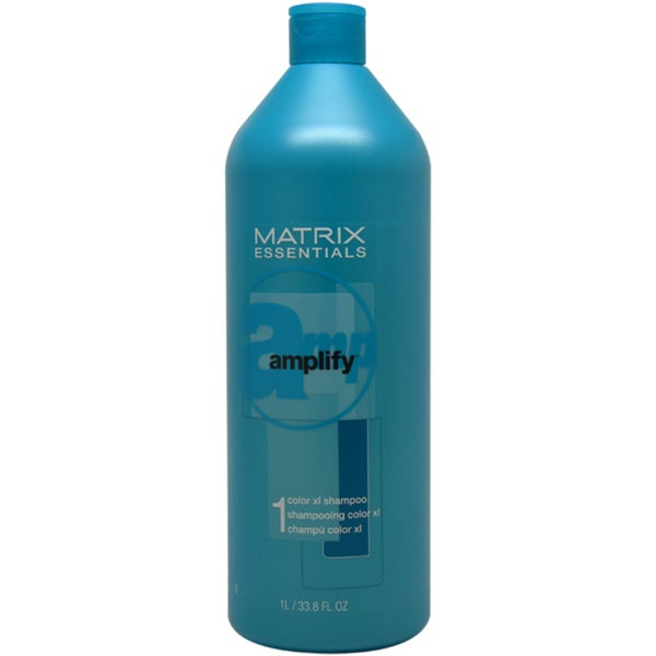 Matrix Amplify Color XL 33.8-ounce Shampoo