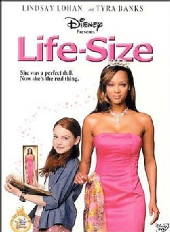 Life Size (DVD)
