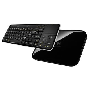 Logitech 996-000104 Revue with Google TV (Refurbished)