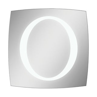 Trent Lighted LED Mirror