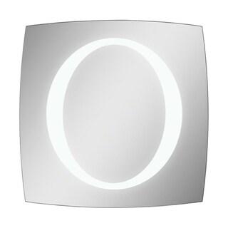 Trent Lighted LED Mirror