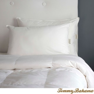 Tommy Bahama 700 Fill Power Goose Chamber Pillow