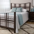 Stanford Queen-size Bed