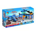 Fun Blocks Harbor Terminal 5-in-1 Brick Set B