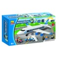 Fun Blocks Airport Brick Set B