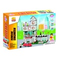 Fun Blocks City Diorama Dream Home Brick Set