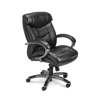 Mayline Ultimo 200 Series Mid-back Chair