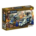 Fun Blocks 'Army Troopers' Brick Set B (352 pieces)