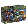 Fun Blocks 'Army Troopers' Brick Set F (269 pieces)