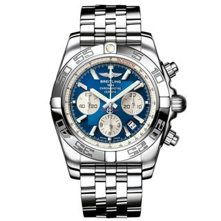 Breitling Men's 'Chronomat' Automatic Chronograph Watch