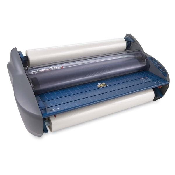 GBC Pinnacle EZload Roll Laminator