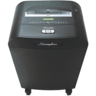 Swingline Swingline DX20-19 Cross-cut Jam Free Shredder
