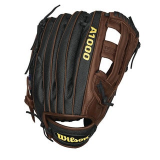 Wilson A1000 12.5 in Right-handed Pitcher Glove