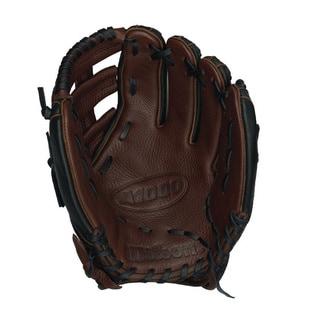 Wilson A1000 11.75-inch Baseball Glove