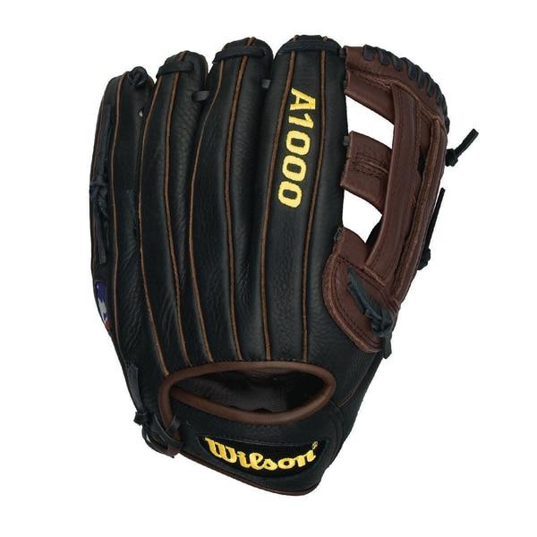 Wilson A1000 11.75-inch Glove Left Handed Thrower