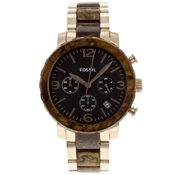 Fossil Women's Natalie Chronograph Watch