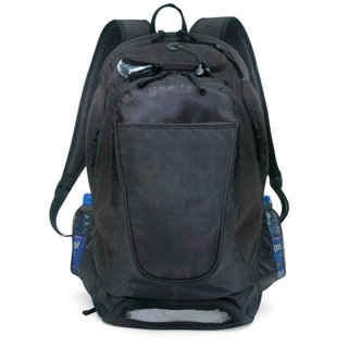 G. Pacific 20-inch Multi-compartment Check-point Friendly Laptop Backpack