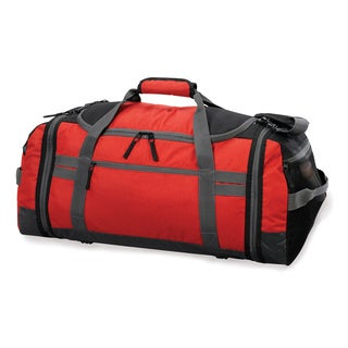G. Pacific by Traveler's Choice 23-inch Expedition Duffel Bag