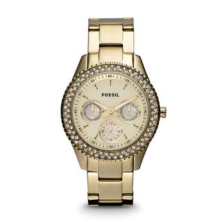 Fossil's Women's Stella Watch