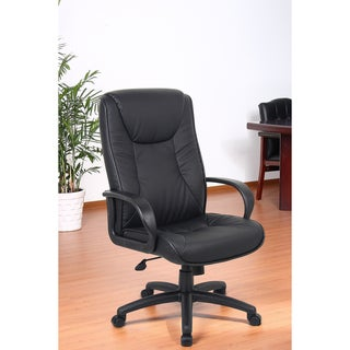 Aragon Ergonomic High Back Executive Chair