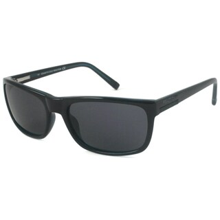 Kenneth Cole Reaction KC2412 Men's Rectangular Sunglasses