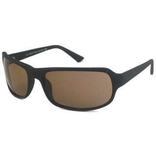 Kenneth Cole Reaction KC2416 Men's Rectangular Sunglasses