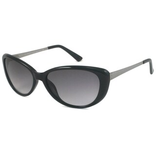 Kenneth Cole Reaction KC2420 Women's Cat-Eye Sunglasses