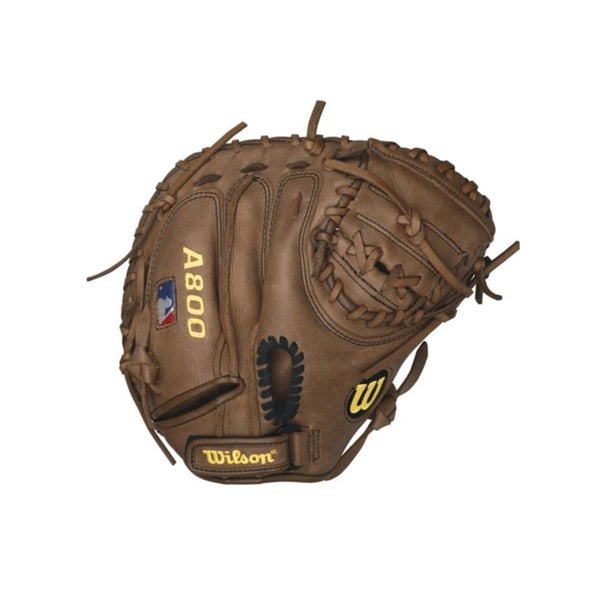 Wilson Game Ready SoftFit Male Gaming Gloves