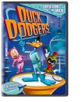 Duck Dodgers: Dark Side Of The Duck- Season 1 (DVD)