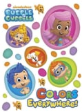 Colors Everywhere! (Board book)