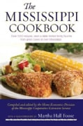 Mississippi Cookbook (Paperback)