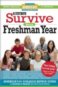 How to Survive Your Freshman Year (Paperback)
