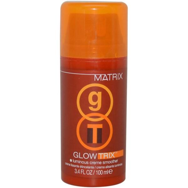 Matrix Glow Trix 3.4-ounce Creme