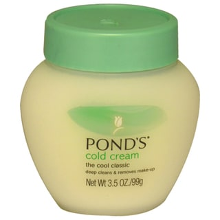 Pond's The Cool Classic 3.5-ounce Cold Cream