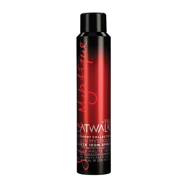TIGI Catwalk Straight Collection 6-ounce Sleek Mystique Haute Iron Hair Spray