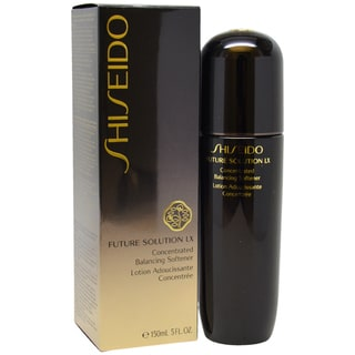 Shiseido Future Solution LX Concentrated 5-ounce Balancing Softener