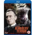 BLOOD BEAST TERROR (BLU-RAY)