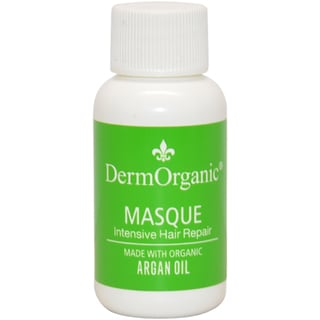 DermOrganic 1-ounce Masque with Argan Oil