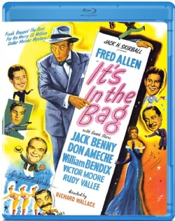 It's in the Bag! (Blu-ray Disc)