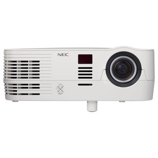 NEC Display NP-VE281 3D Ready DLP Projector - 576p - SDTV - 4:3